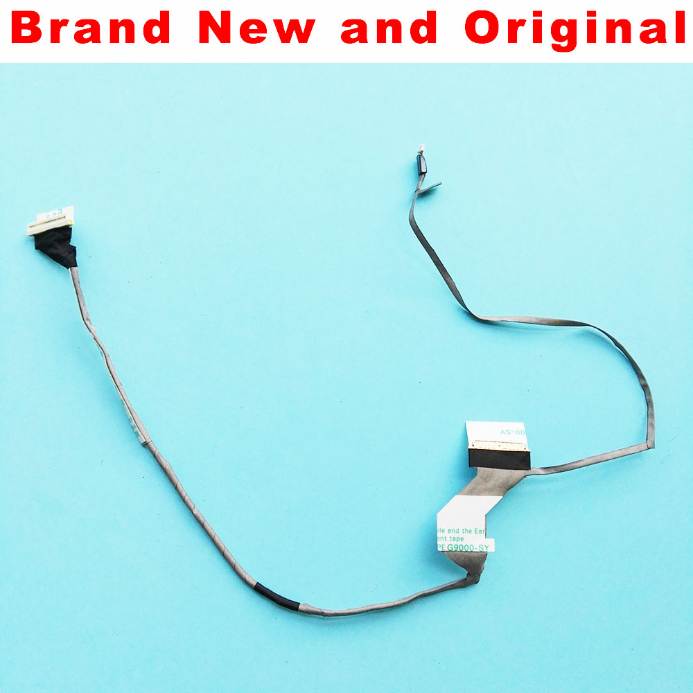 Buy New Original Lcd Cable For Toshiba Satellite G7 Wiring Diagram A500 A505 A505d Laptop Led Lvds Video Dc02000ug00 From Reliable