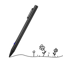 Active Capacitive Screen Pen USB Charging 2 3mm High Precision Capacitor Stylus Touch Drawing Pen for