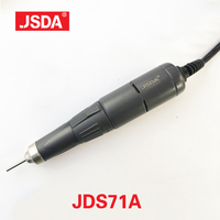 Genuine JSDA JDS71A 30V Professional Electric Nail Drills Manicure Handpiece Pedicure Handle Nails art equipment Pen 35000rpm