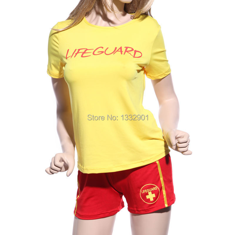 Mens Womens Lifegurad Costumes Beach Baywatch Costumes Life Guard Fancy Dress Up-in Menu0027s Costumes from Novelty u0026 Special Use on Aliexpress.com | Alibaba ...  sc 1 st  AliExpress.com & Mens Womens Lifegurad Costumes Beach Baywatch Costumes Life Guard ...