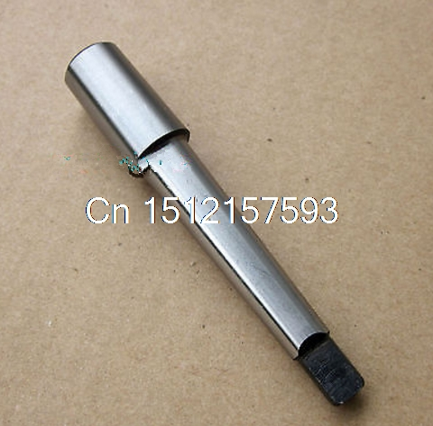 No. 1 Morse Taper MT1 With B16 Arbor for Drill Chuck