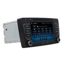 Fit for Skoda Octavia 2012 2013 A 5 A5 Yeti Fabia 2012  android 5.1.1 HD 1024*600 car dvd player gps radio 3G wifi bluetooth dvr