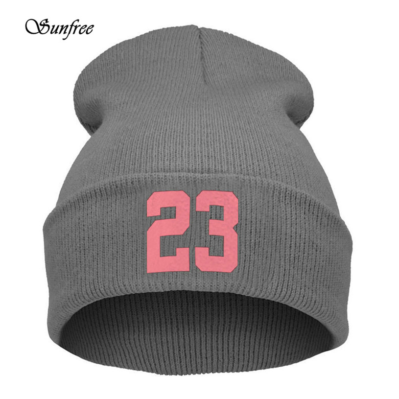 Sunfree 2017 Hot Sale  Unisex Warm Winter Knit Hat Fashion Cap Hip-hop Beanie Hats Brand New High Quality Dec 20 drl for chevrolet captiva 2013 2016 daytime running lights double color led day driving light with lamp door free shipping