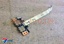 Оригинал для acer aspire e1-510-2500 usb совет ш кабель ls-9532p nbx0001bh00