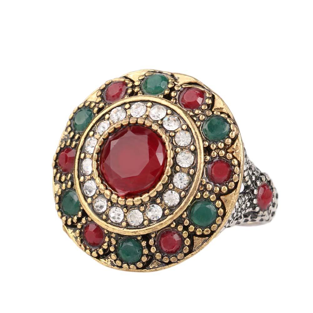 aliexpresscom buy hot 2017 vintage jewelry rainbow