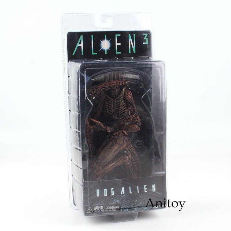 NECA Figure Alien 3 Dog Alien PVC Action Figure Collectible Model Toy 20cm KT4777 1