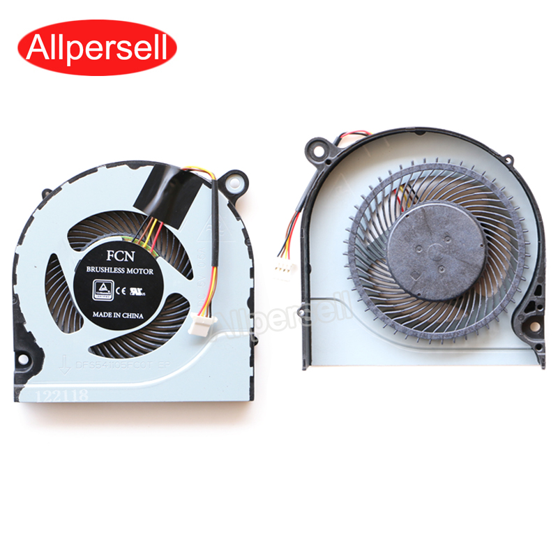 Laptop Fan For ACER Predator Helios 300 G3-571 G3-571G A515 CPU Cooling Cooler