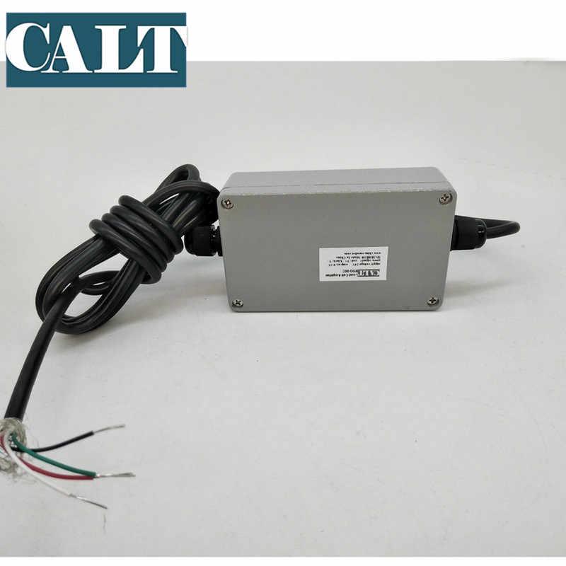 Фото DYBSQ 002 одноканальный датчик взвешивания передатчик 4 20mA 0 5 v 10 Высокоточный