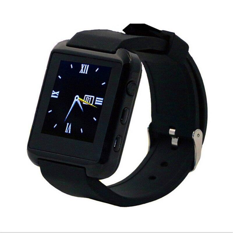 nueva actualización bluetooth smart watch nx8 impermeable banda de la muñeca mp