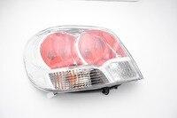 1 шт. LH стороны водителя задние лампы Свет Замена MN133699 для Mitsubishi Outlander 2003 2006