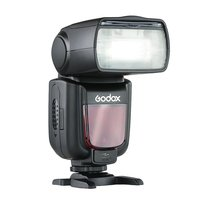 Godox TT600 Speedlite Flash Built in 2.4G Wireless Transmission for Canon,Nikon,Pentax,Olympus Cameras with Standard Hotshoe