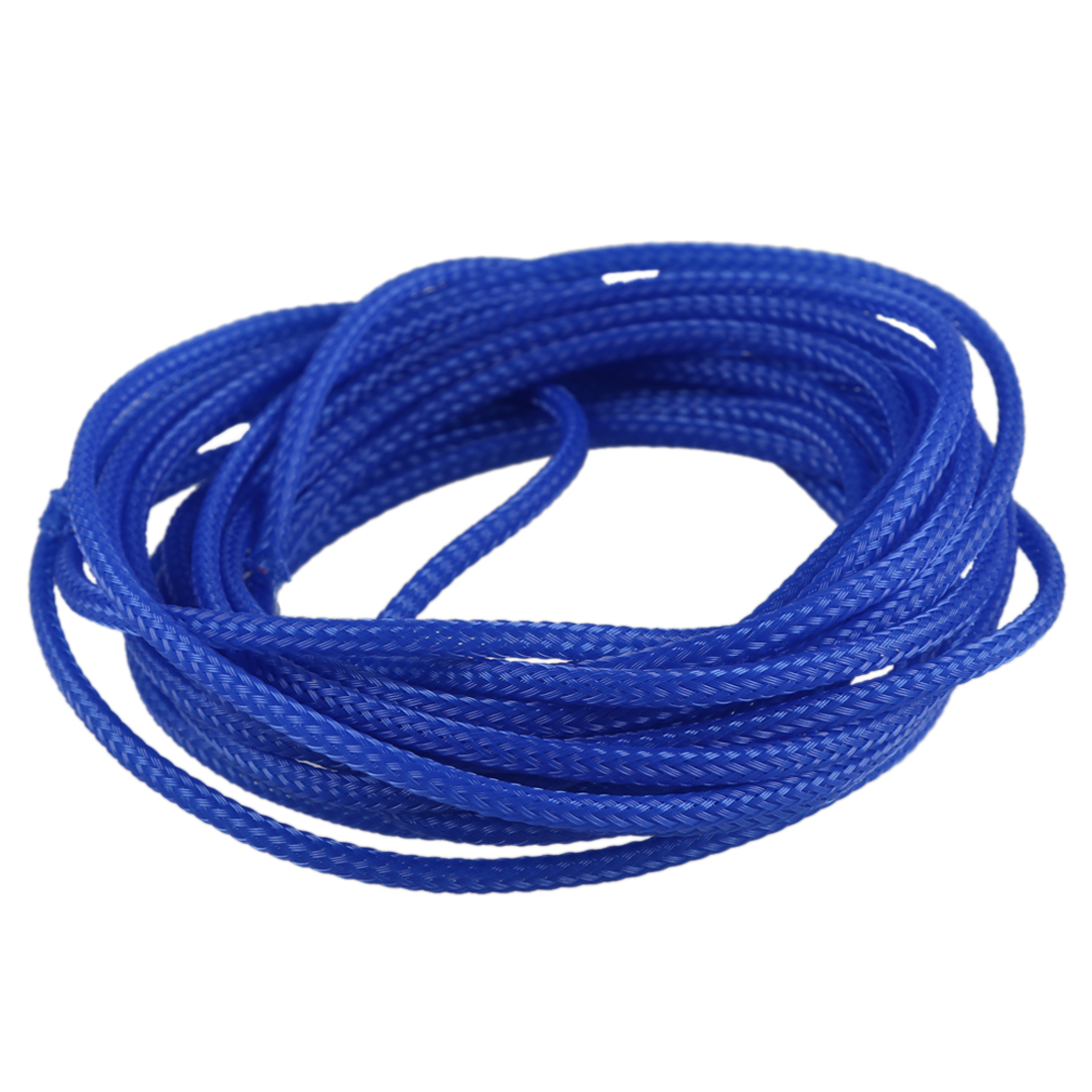 5M 4mm Expanding Braided Cable Wire Sheathing Sleeve Sleeving Harness  Blue-in Cable Sleeves from Home Improvement on Aliexpress.com | Alibaba  Group