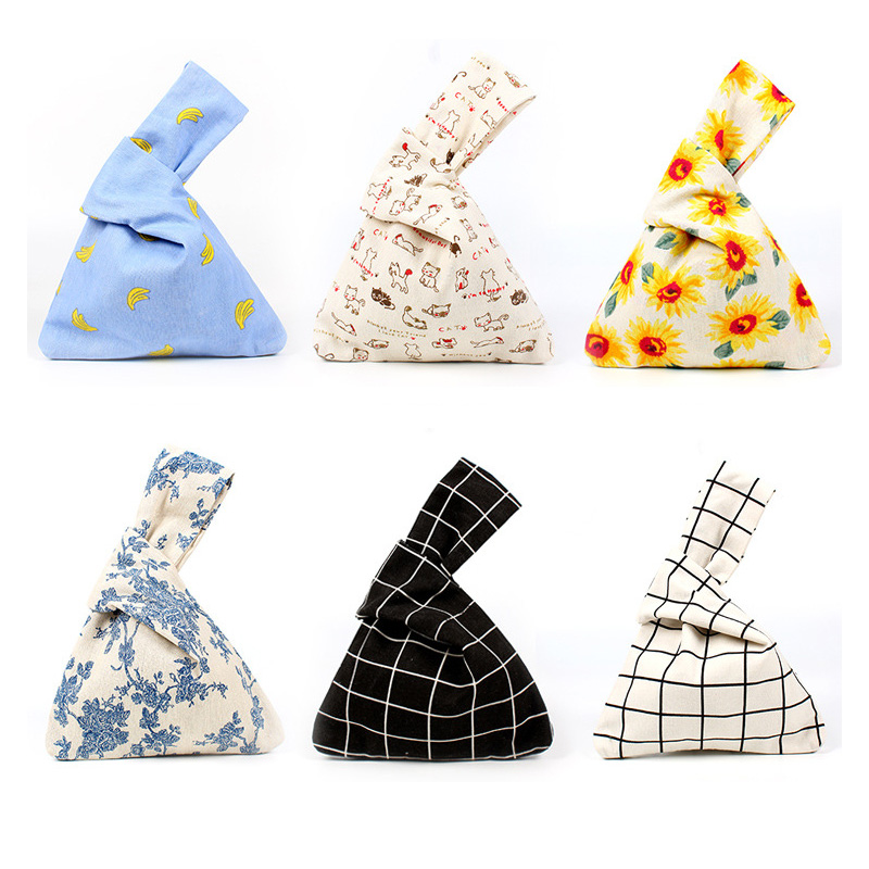 estilo japonês vento simples nó Lining Texture : a General Term For Cotton And Kapok