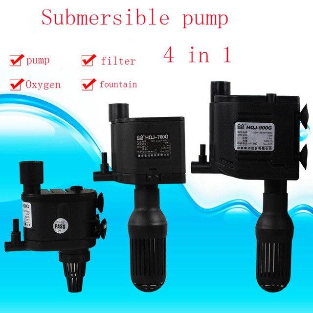 hqj 500g 700g 900g 1000b hqj powerhead filtr akwarium pompa