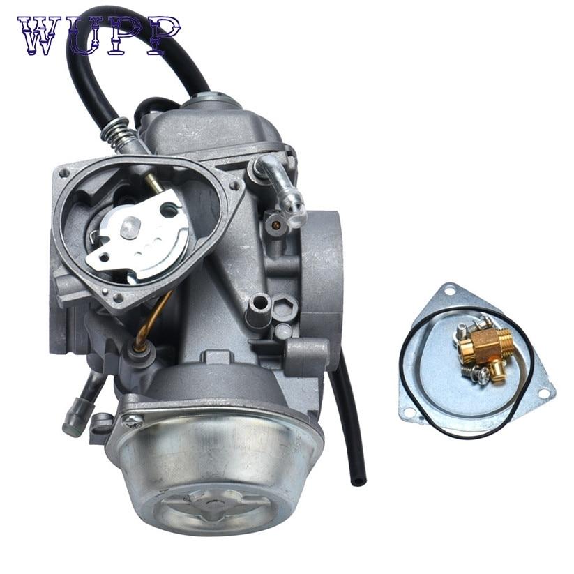 ФОТО Carburetor For Polaris Sportsman 500 4X4 HO 2001-2005 2010 2011 2012 Carb New fe14