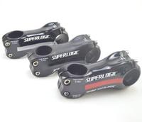 Superlogic vollcarbon fahrrad rennrad mtb vorbau carbon silber rot 28 6mm 70/80/90/100/110/120mm Fahrrad Zubehör