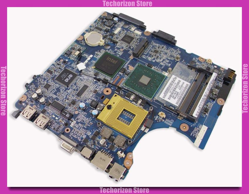 For Hp 520 448339-001 Laptop Motherboard LA-3491P 100% Tested Fully