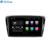 YESSUN For Skoda Octavia 2014~2015 Android Car Navigation GPS HD Touch Screen Stereo Player Multimedia Audio Video Radio NO DVD