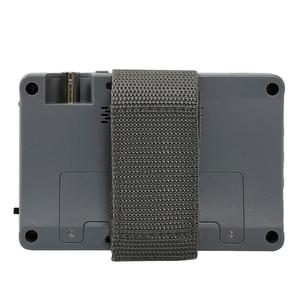 Image 5 - 4.3 بوصة المعصم CCTV تستر 1080P كاميرا صغيرة محمولة تستر AHD TVI CVI CVBS تستر TFT LCD التناظرية اختبار الفيديو 12 فولت انتاج الطاقة