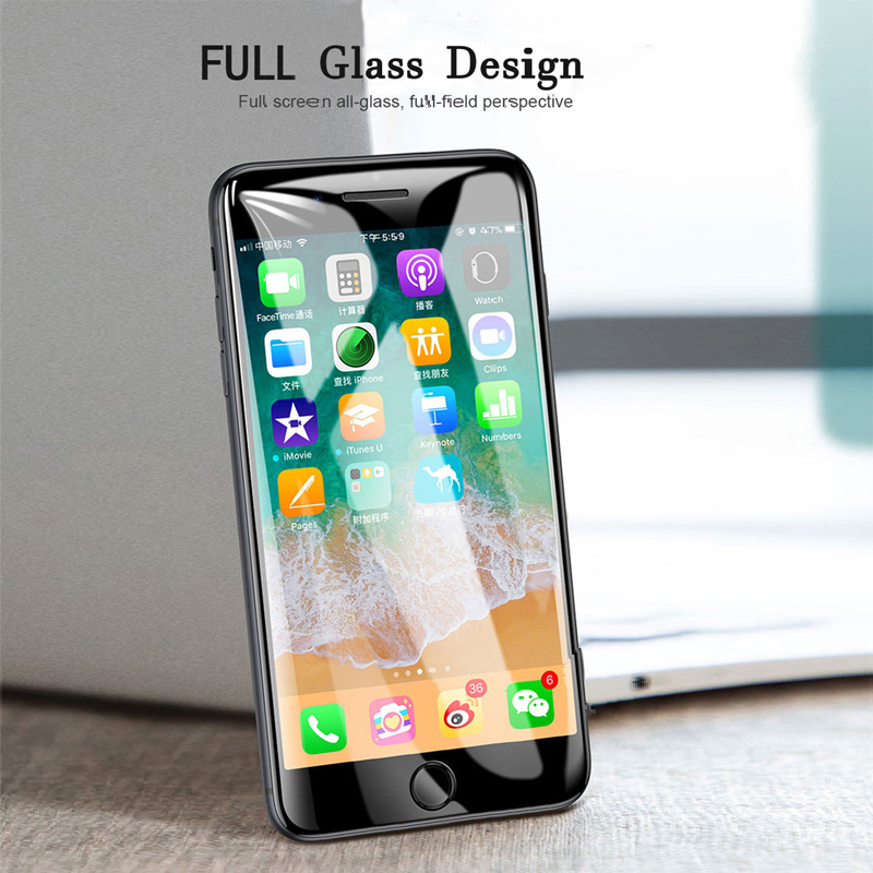 Full Glue Cover Tempered Glass Xiaomi Mi Mix 3 Screen Protector For Xiaomi Mi Mix 3 Full Cover Film For Xiaomi Mi Mix 3 Glass in Phone Screen Protectors from Cellphones Telecommunications