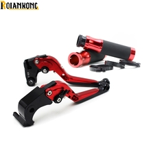 CNC Motorbike Adjustable Folding Brake Clutch Levers for MV Agusta F3 675 2013-2017 800/AGO/RC/AMG 2014 2015 2016 2017