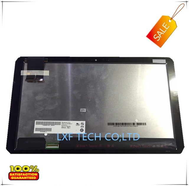 Full lcd Assembly LQ125T1JX03C LCD DIsplay +Touch Screen Digitizer For ASUS Transformer Book T3Chi T300Chi T3 CHI T300 CHI