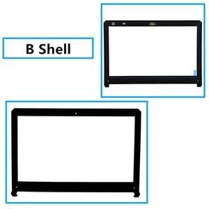 Image 3 - แล็ปท็อปใหม่สำหรับ ASUS FX80 FX80G FX504 FX504G ฝาครอบด้านบน/LCD BEZEL/Palmrest/ด้านล่างฝาครอบฐานกรณี