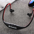 Sport Earphones with mic  Wireless Bluetooth V 4.0 Headsets stereo Headphones For iPhone 5 5s 6 6s Samsung s6 Xiaomi