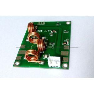 Image 2 - 0 1KW 88 108MHz נמוך לעבור סינון מצמד LFP תדר FM משדר מגבר