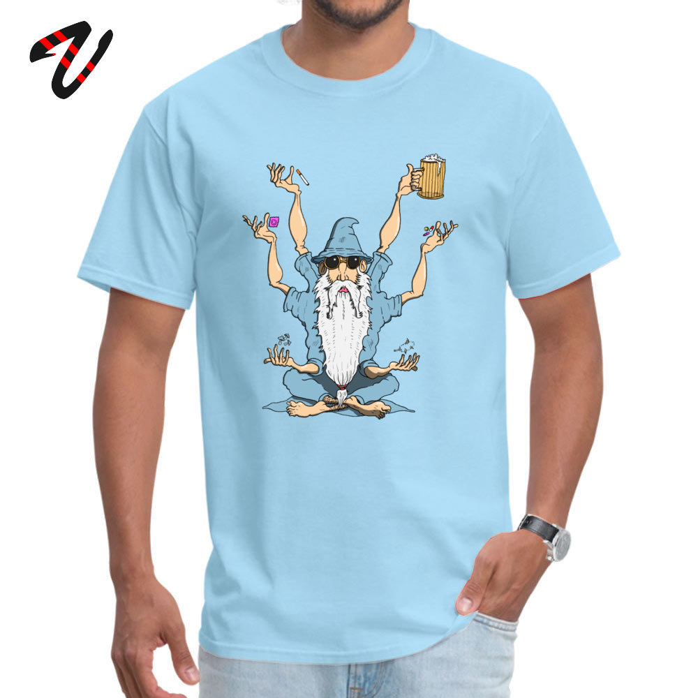 Road Sign Design Summer/Autumn Cotton Round Neck Men T Shirt Printed Clothing Shirt Oversized Short Sleeve T Shirt Road Sign -12260 light