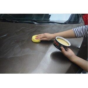 Image 3 - 車のワックス Cystal メッキセットハード光沢のあるワックス層をカバーする塗装表面コーティングペイントケア防水フィルムカースタイリング