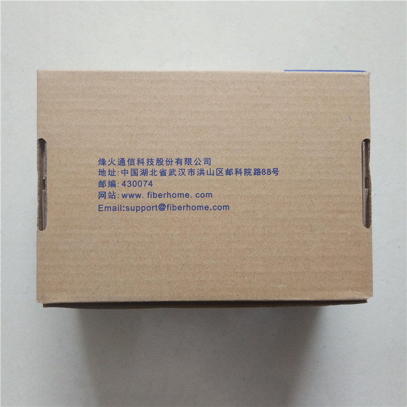 Image 5 - Brand Ne An5506 01 A Gpon Terminal Ftth Onu Ont With 1GE Internet Port English Fiber Optical Terminal without boxes and power-in Fiber Optic Equipments from Cellphones & Telecommunications