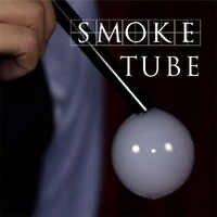 Rauch Rohr Zaubertricks Magia Rauch Blase Gerät Zauberer Bühne Klassische Spielzeug Illusion Gimmick Prop Lustige Mentalismus