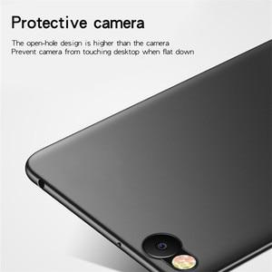 Image 5 - Xiaomi Redmi 行くケース Silm 耐衝撃カバー高級超薄型ハード PC 電話ケース Xiaomi Redmi 行くバックカバー Redmi 行く