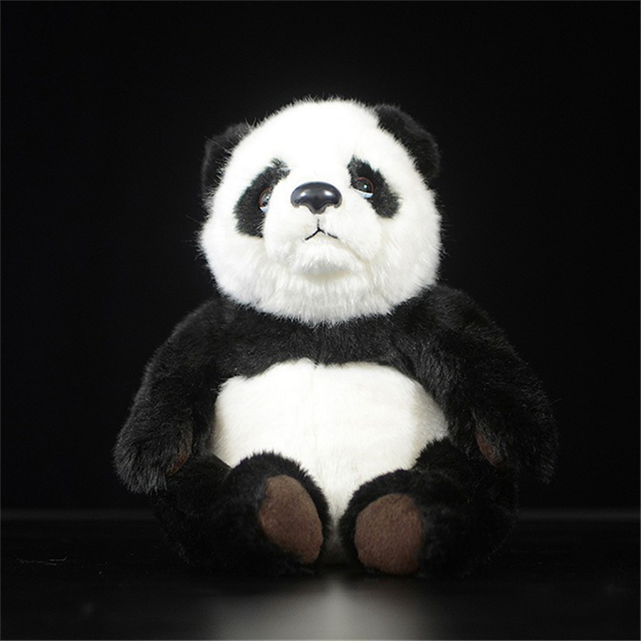 Panda Stuffed Animals Panda Toy Soft  toys Kawaii Brinquedos Birthday Gifts For Children Small Pandas Plush Toy Present 70C28