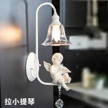 Modern Glass Paint Polishing Angle Led Wall Light Lamp Home Lighting Wall Sconce Free Shipping цена