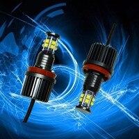 PA LED 1SET X 120W High LED For BMW Angel Eye LED 7 Series F01 F02