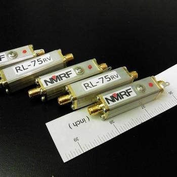 Trasporto libero RL-75rv Speciale di protezione contro i fulmini protezione contro il sovraccarico per onde corte radio frequenza ricevitore a microonde