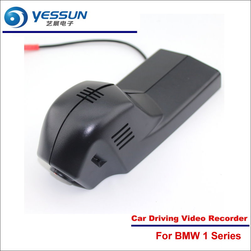 YESSUN Car DVR Driving Video Recorder For BMW 1 Series