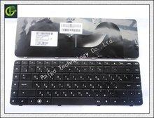 Russian Keyboard for HP Compaq Presario CQ56 G56 CQ62 G62 AX6 RU G56 100 G62 340