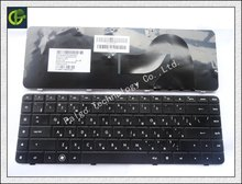 Russian Keyboard for HP Compaq Presario CQ56 G56 CQ62 G62 AX6 RU Black AEAX6700310 2B-50316Q100 606685-251 keyboard