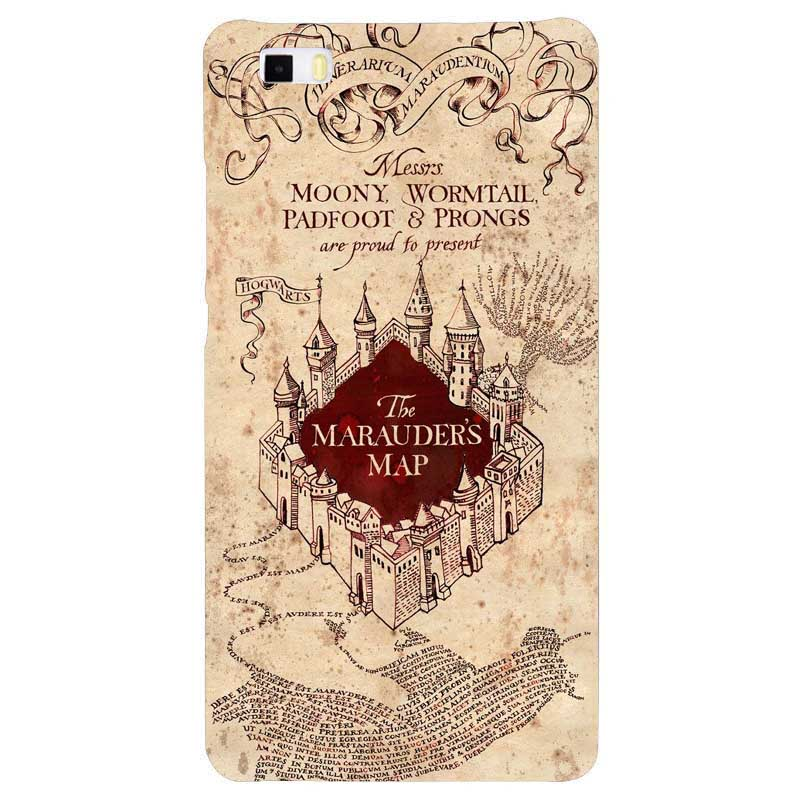 coque huawei harry potter