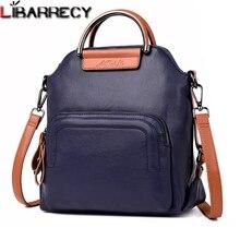 Fashion Women Backpack Large Capacity Travel Backpa