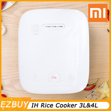 Xiaomi IH Electric Rice Cooker 3L 4L Alloy cast iron Heating