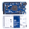 NEW Official Compatible DUE R3 Board SAM3X8E 32 bit ARM Cortex M3 / Mega2560 R3 Duemilanove 2013 For Arduino UNO Due Board