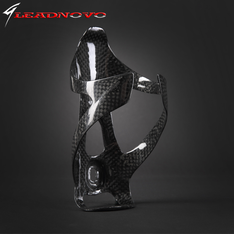 3k carbon bike bottle cage MTB/Road Bicycle Bottle Holder MTB Road Bike Mountain Fixed Gear Bicycle Accessories