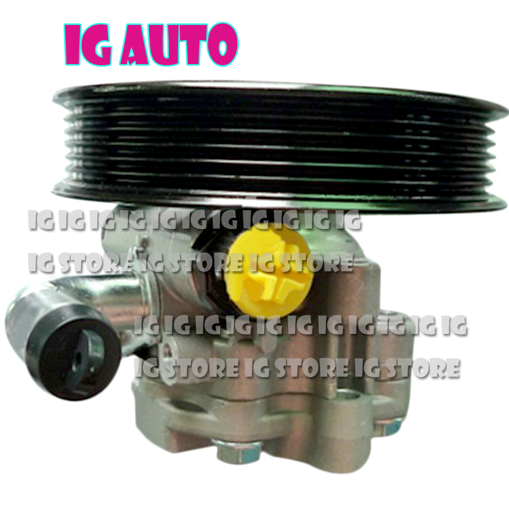 Power Steering Pump For HOLDEN COMMODORE VE 3.6  92174214 92121134 92267876 92260526 Power Steering Pump For HOLDEN COMMODORE VE 3.6  92174214 92121134 92267876 92260526