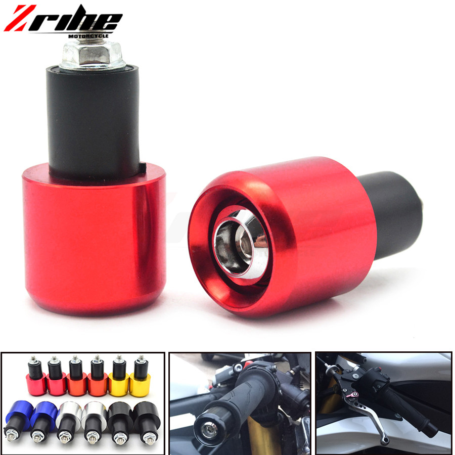 7/8'' 22 mm CNC motorcycle handlebar handle bar grips ends for HONDA PCX 125/150 PCX125 PCX150 MSX 125 MSX125 ktm kawasaki yamah weisberger l everyone worth knowing