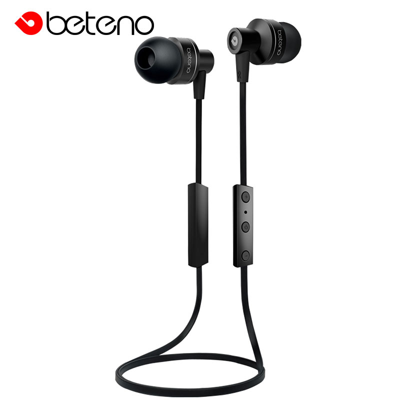 Sweatproof stereo Bluetooth Earphone Wireless Sport Running Headset With Mic for iphone xiaomi samsung MP3 fone de ouvido