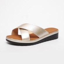 Women Flats Sandals 2019 New Summer Women Sexy Fashion Lady Shoes  Comfortable Non-Slip Thick Bottom Buckle Sandals Flip Flops цены онлайн